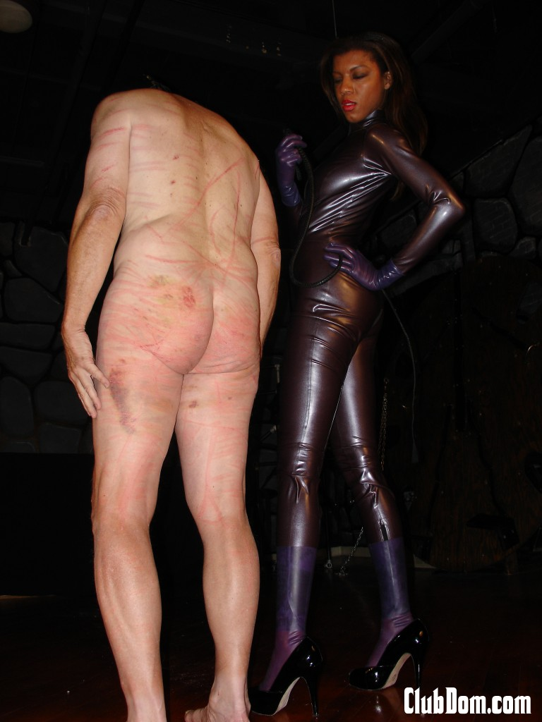 Female domination directory