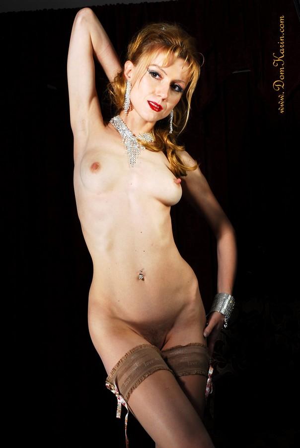domination by sexy mistress karin von kroft domina in