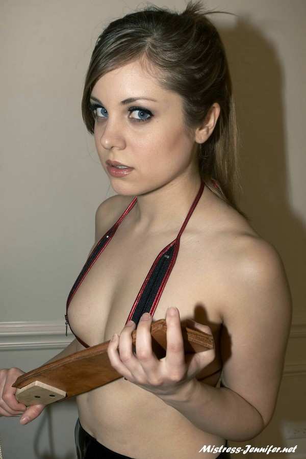 Lesbian slave worship mistress body