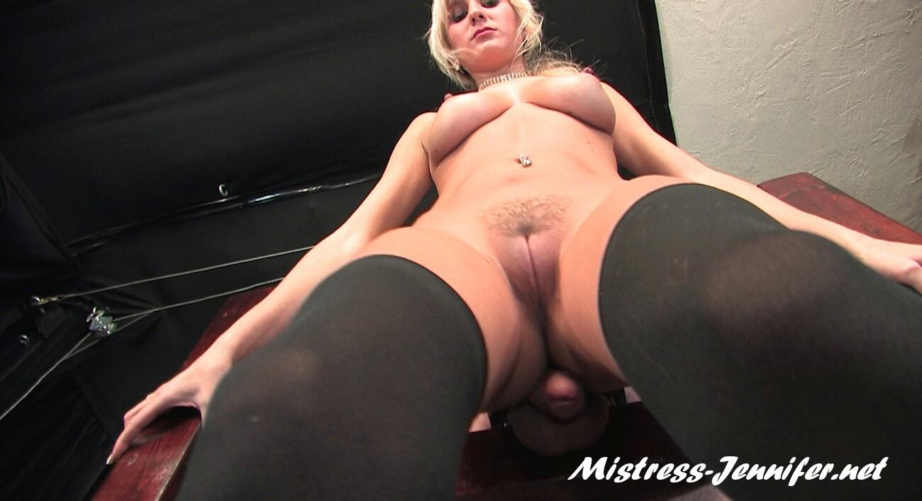 mistress jennifer tgp