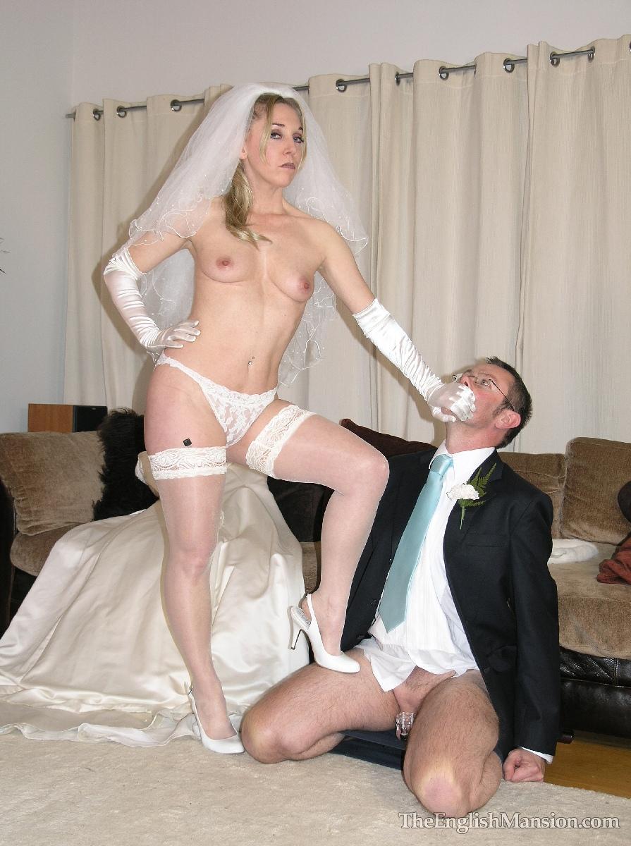 Семейное свадебное порно с невестой фото 430-402