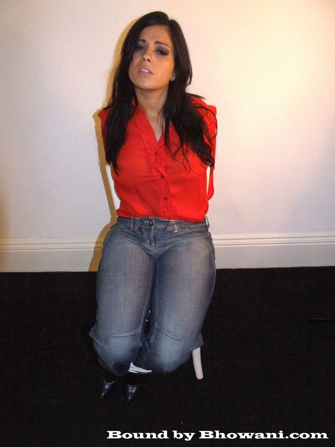 Bondage, BOUND by Bhowani! Check it out now!