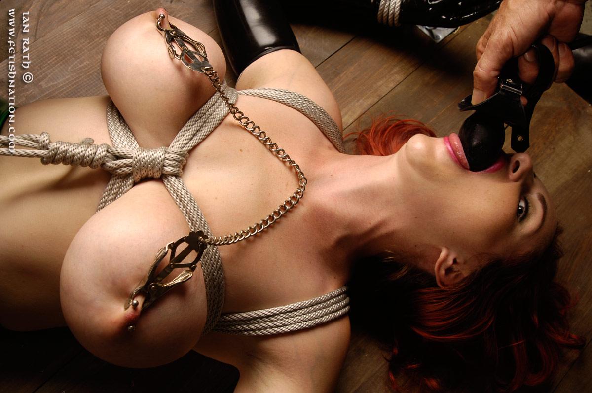 Fetish bondage dvds