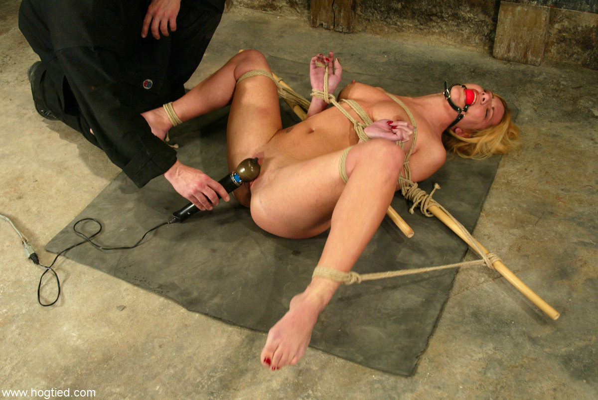 Girls in tight bondage galleries 8052