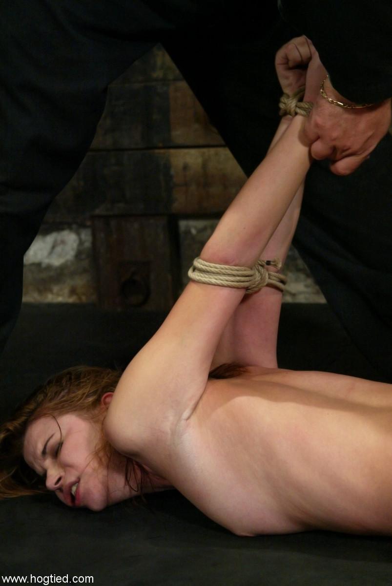 Streaming bondage videos