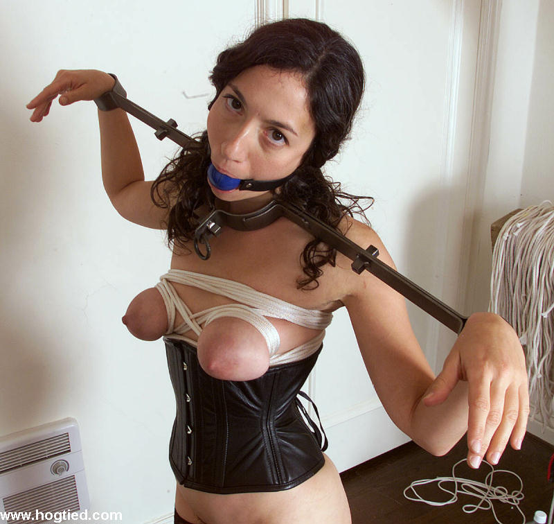 This Unique Bondage Features Original Updated Weekly Veporns 1