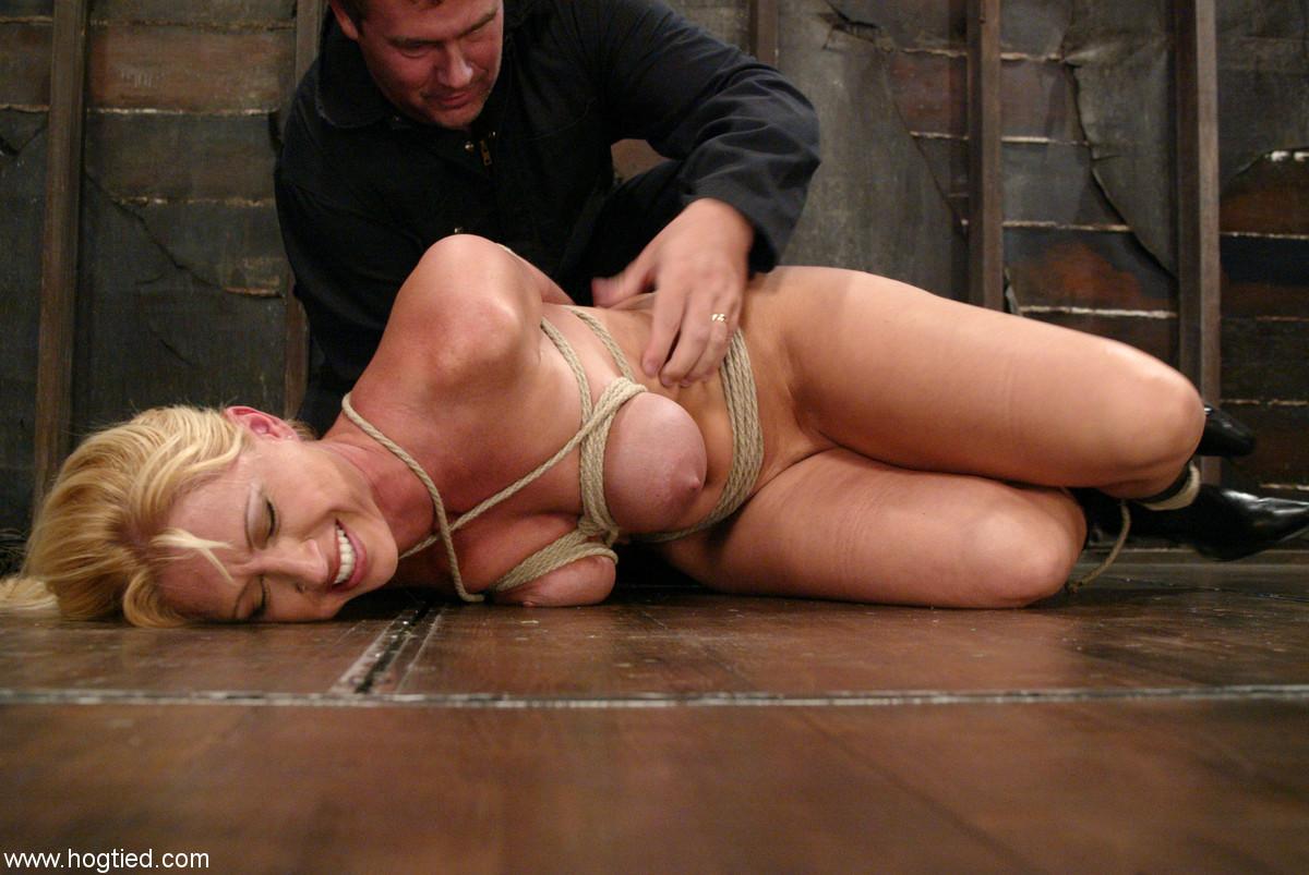 hogtied romantischer porno