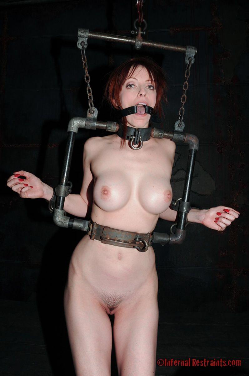 infernal restraints bdsm extreme device bondage