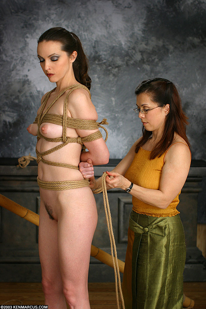 Ken marcus bondage