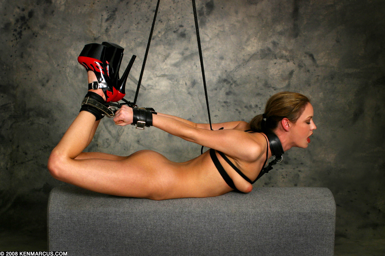 Erotic bondage pics sex movie