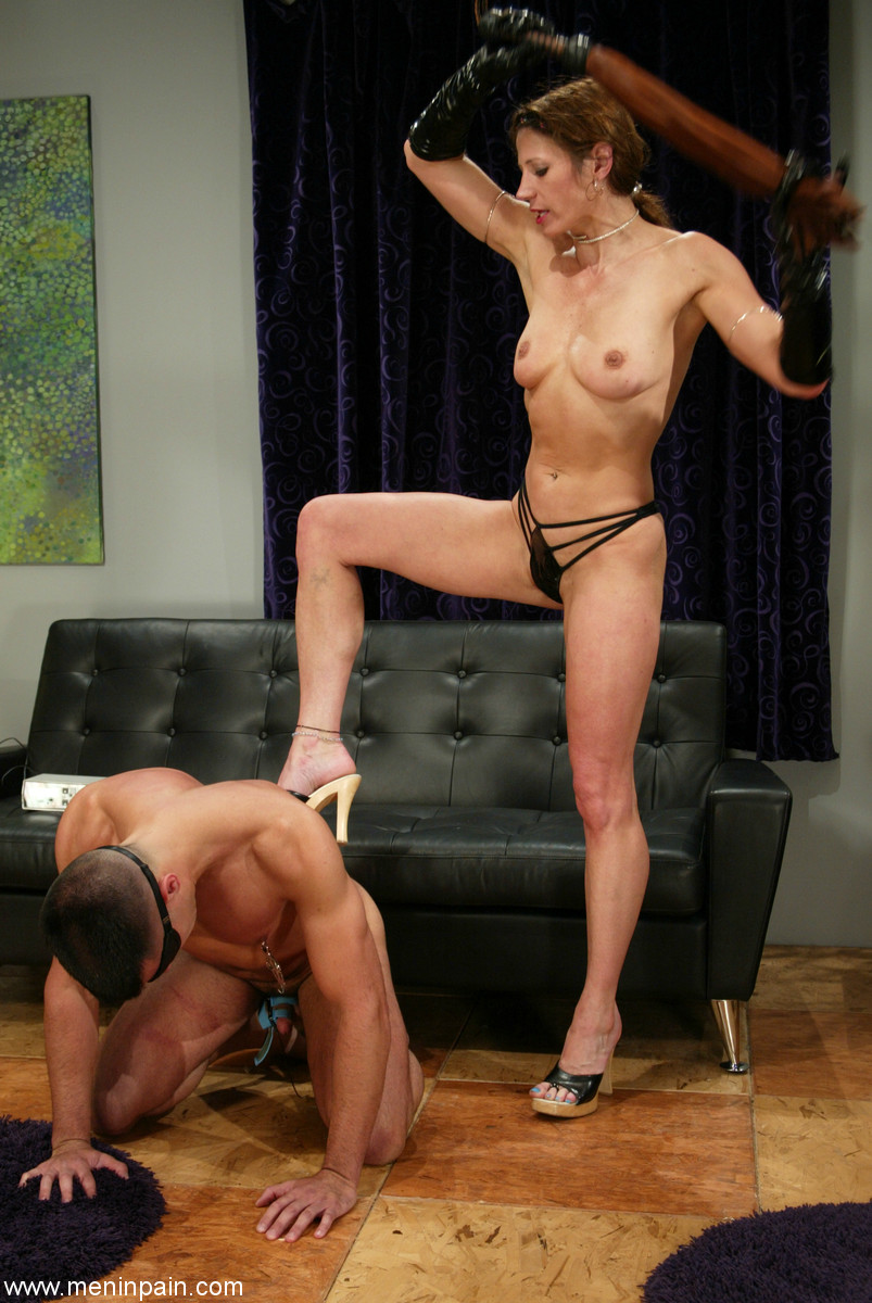 male domination Submissive