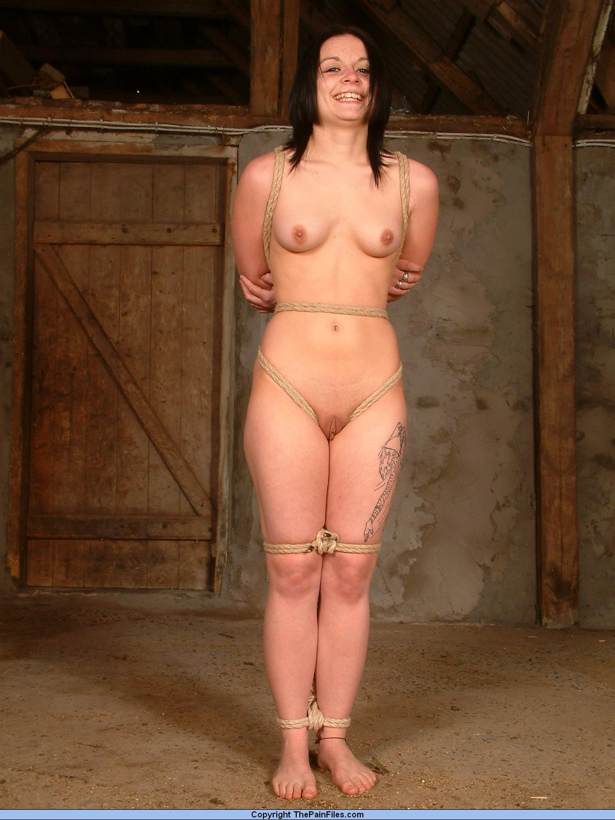 bdsm waterbondage nudisten wg