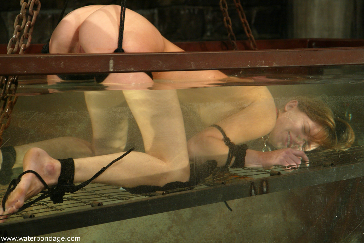 That interrupt Bdsm women underwater tortured consider